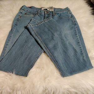 Levi's Jeans - Levi's Stretch Bootcut